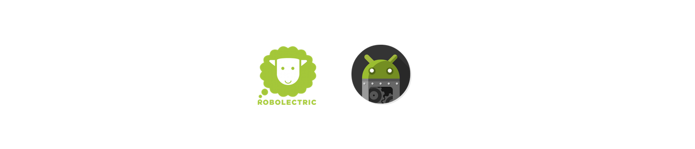 Robolectric tests running in Android Studio