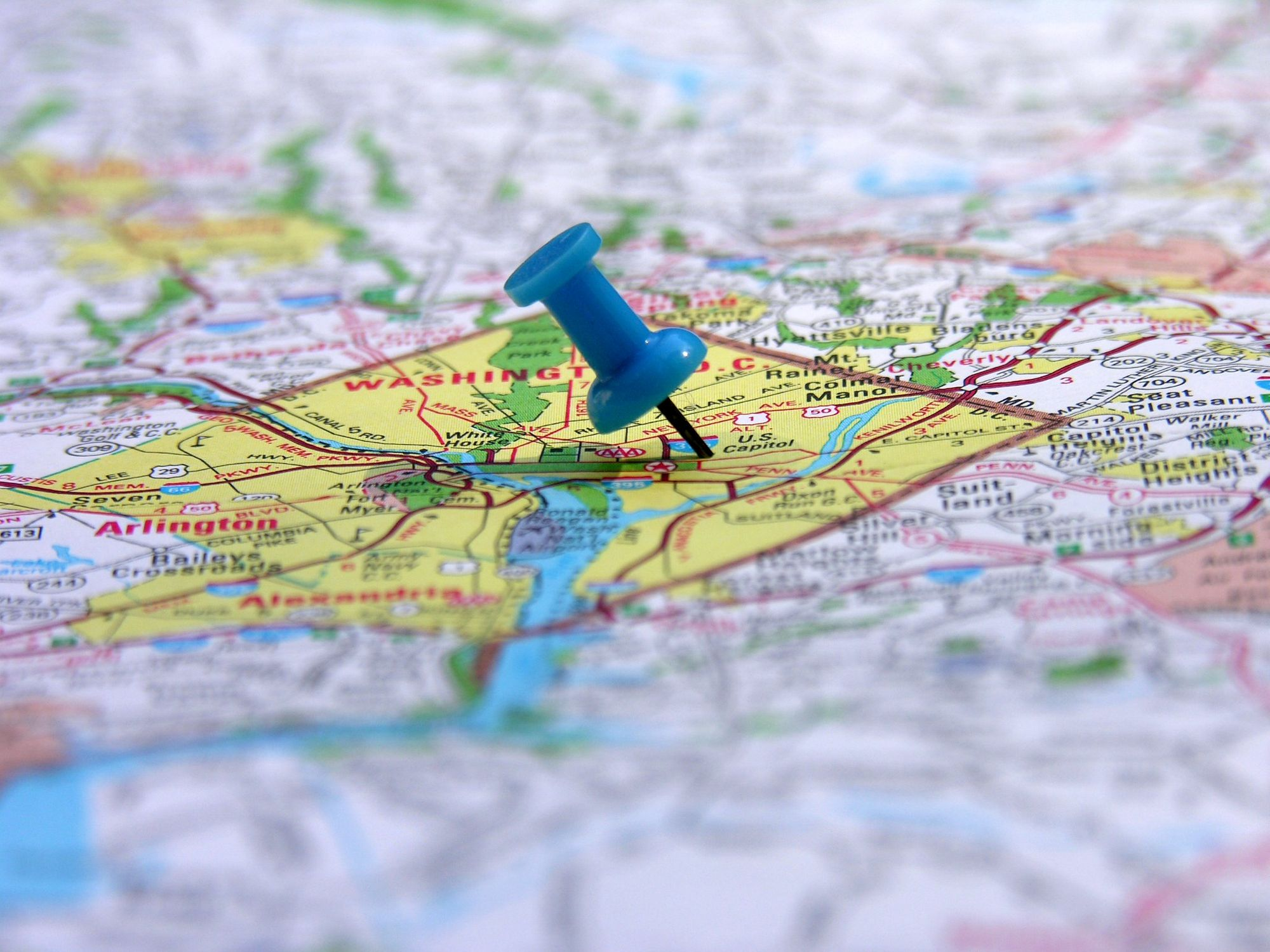 SmartLocation and its new API