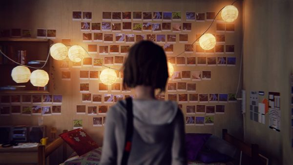 Life is Strange is awesome