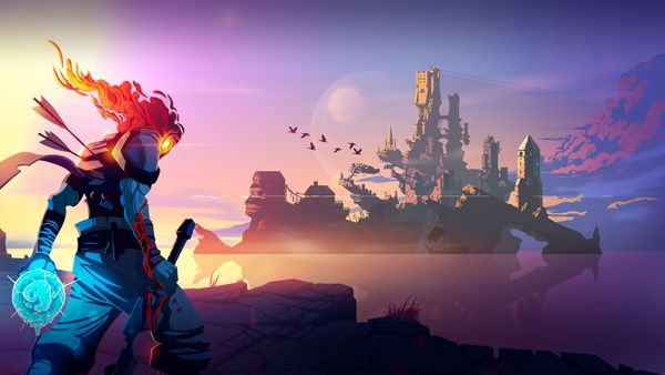Hooked on Dead Cells